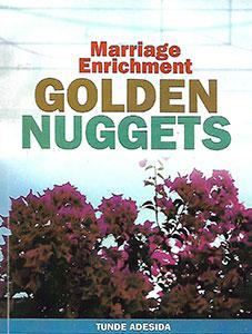 Marriage Enrichment – Golden Nuggets
