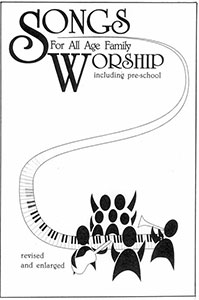 Songs For All Age Family Worship