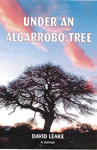Under An Algarrobo Tree